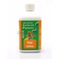 Advanced Hydroponics Natural Power Final Solution 250ml ( 0,25l )