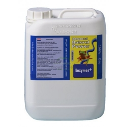 Advanced hydroponics Natural Power Enzymes+ 5L