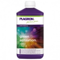 Plagron Green Sensation 250ml ( 0,25l )